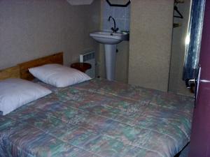 Un exemple de chambre